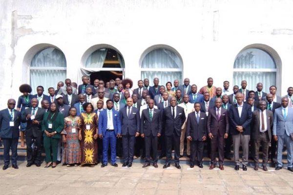 IMG 20191130 WA0037 600x400 - Togo: les 77 délégués du HCTE à l'école des défis institutionnels et managériaux liés à leur mission