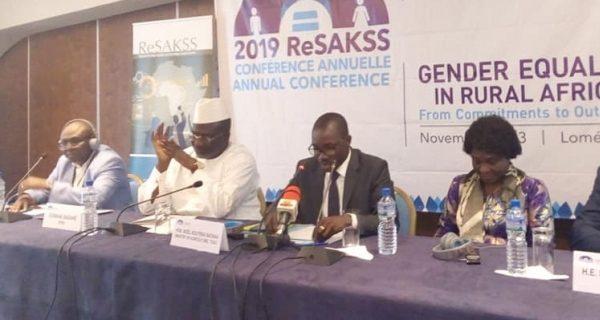 c5c3ef3b8b263faba0c86cf911308716 L 600x320 - Égalité des genres dans le secteur agricole en Afrique : la question au cœur d'une rencontre internationale à Lomé