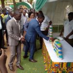 IMG 20191213 WA0092 150x150 - Soja, anacarde et karité en journées promotionnelles à Tsévié
