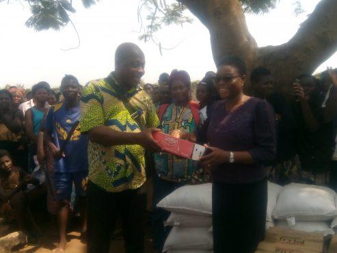IMG 20191228 115803 493x370 - Fête de nouvel an : geste salutaire du Chef de l'État aux populations du Grand-Lomé