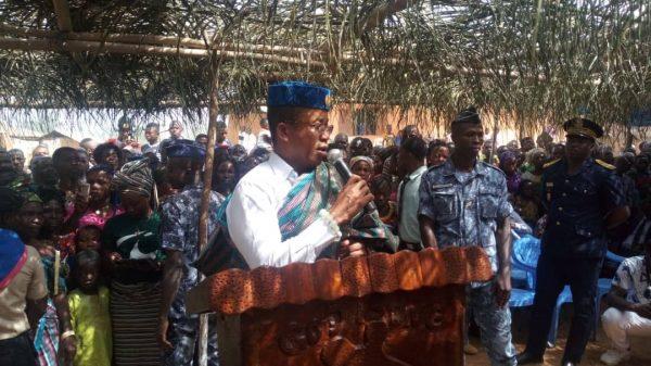 IMG 20200104 WA0065 600x337 - Togo : le ministre Egbétonyo a échangé avec les populations de Véh