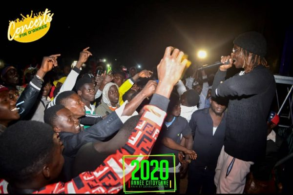 IMG 20200107 WA0029 600x400 - Togo : pour la Paix et le Développement, ils ont célébré à l'unisson la nouvelle année «citoyenne» !