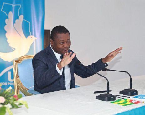 IMG 20200107 WA0079 463x370 - Élections présidentielles: Faure Gnassingbé a dit «oui»!