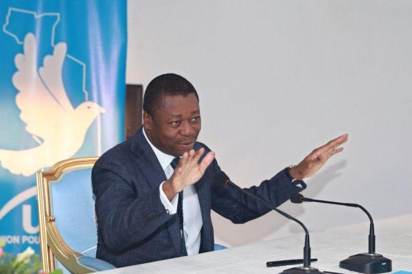 IMG 20200107 WA0079 600x400 - Élections présidentielles: Faure Gnassingbé a dit «oui»!