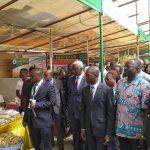 fb724689fdf591b9982252b66ec91f1d XL 150x150 - Agriculture :les travaux du 12 ème Forum national du paysan togolais s'ouvrent à Kara