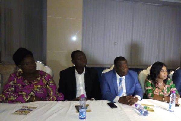 Députés indépendants 600x400 - Togo: les députés indépendants félicitent Faure Gnassingbé pour sa réélection