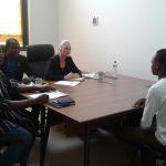 IMG 20200204 WA0081 150x150 - Trente jeunes diplômés togolais vont suivre une formation agricole en Israël