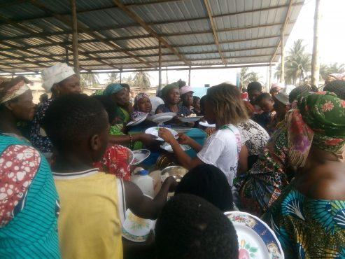 IMG 20200207 131011 493x370 - Restaurants communautaires : 10 nouveaux sites dans le Grand Lomé