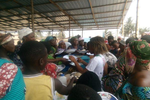 IMG 20200207 131011 600x400 - Restaurants communautaires : 10 nouveaux sites dans le Grand Lomé