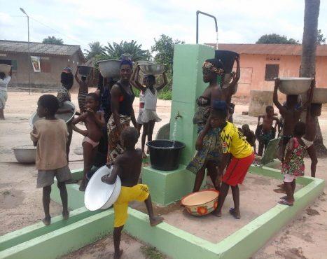 IMG 20200306 WA0055 467x370 - Agriculture: zoom sur le Projet de Développement Rural de la Plaine de Djagblé