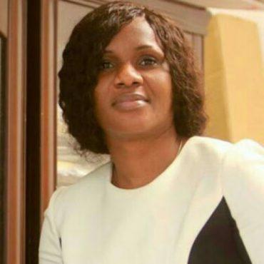 Sandra Ablamba Johnson 2 370x370 - Rapport Doing Business 2021 suspendu: «le Togo n'est en rien concerné» par les irrégularités constatées, affirme Sandra Johnson