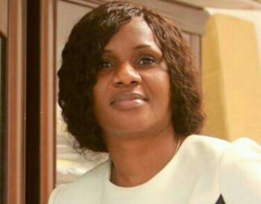 Sandra Ablamba Johnson 2 512x400 - Rapport Doing Business 2021 suspendu: «le Togo n'est en rien concerné» par les irrégularités constatées, affirme Sandra Johnson