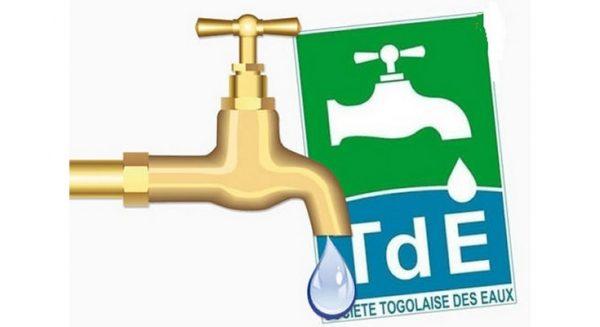 branchement eau 600x327 - Mesures d'accompagnement: 5000 branchements à la TdE à 25.000F