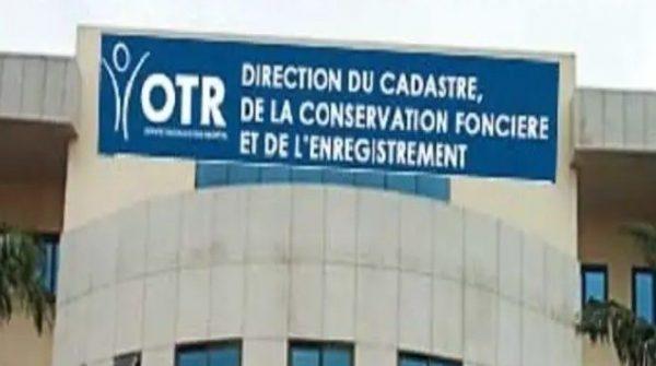 conservateur foncier bon 600x335 - Togo/ Foncier: un conservateur par région économique