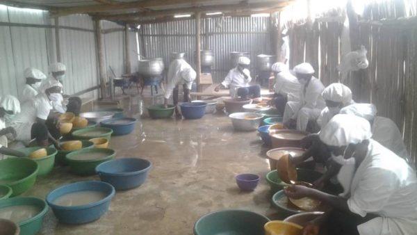 Bodhi Foods Sarl 600x338 - Agroalimentaire: Bodhi Foods Sarl, moteur d'une économie locale autour du fonio à Nimatougou