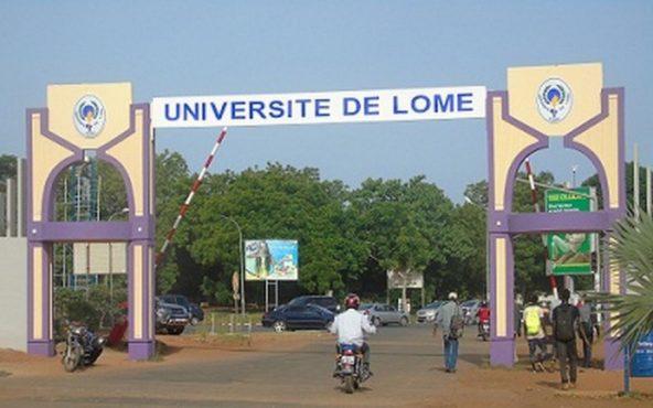 Université de Lomé 592x370 - Covid-19 : les établissements d'enseignement supérieur autorisés à rouvrir à compter du 15 juillet