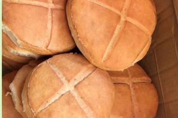 pain manioc 600x400 - Agroalimentaire: du pain à base du manioc sur le marché togolais