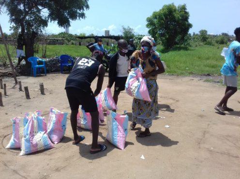 restaurants communautaires 496x370 - Restaurants communautaires: double ration pour les bénéficiaires