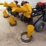 broyeuse 150x150 - Togo/ Des coopératives d'éleveurs dotées de broyeurs d'aliments