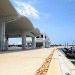nouveau port de pêche bon 150x150 - Togo/ Les interventions de l'Etat dans le secteur de la pêche