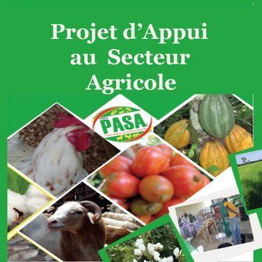 PASA 370x370 - Financement additionnel du PASA: début de la quatorzième mission conjointe d'évaluation Banque mondiale- gouvernement togolais