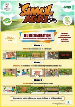 SimulAgri2 261x370 - SimulAgri :  les jeux disponibles sur l'application