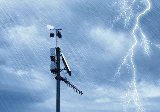 station météo bon bon 527x370 - Togo/ Météo: treize stations en cours d'installation