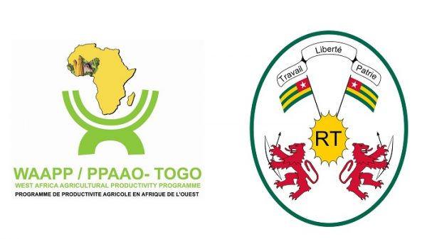 PPAAO Togo  600x337 - PPAAO: neuf années de contribution à l'essor de l'agriculture togolaise