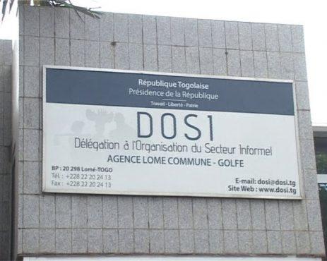 DOSI 463x370 - DOSI, un souffle vital pour le secteur informel togolais