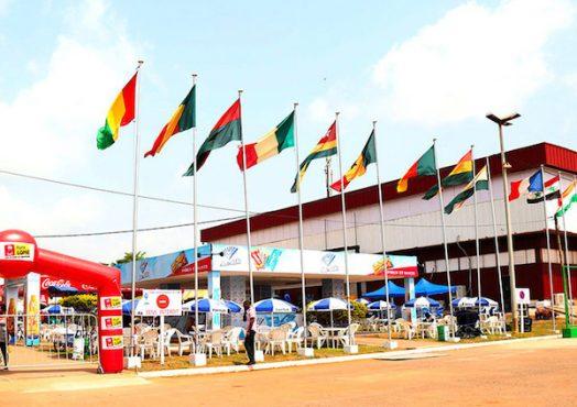 Foire internationale de Lomé 524x370 - La Foire internationale de Lomé n'aura pas lieu en 2020!