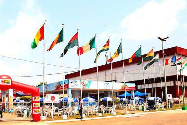 Foire internationale de Lomé 600x400 - La Foire internationale de Lomé n'aura pas lieu en 2020!