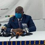 Affoh Atcha Dédji 150x150 - Guéri du COVID-19, le ministre Atcha Dédji Affoh témoigne: « Le virus est là»!