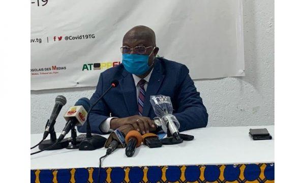 Affoh Atcha Dédji 600x360 - Guéri du COVID-19, le ministre Atcha Dédji Affoh témoigne: « Le virus est là»!