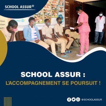 School Assur 370x370 - School Assur: un an de plus!