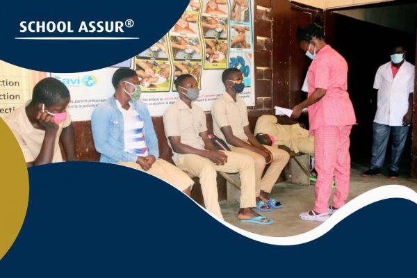 School Assur 600x400 - School Assur: un an de plus!