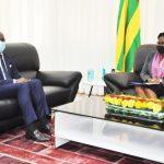 Ecobank victoire Dogbe 150x150 - Le Groupe Ecobank pour davantage de financement au Togo