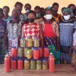 Formation Kpedome 150x150 - Togo/ Economie locale: des productrices de tomates de Haho3 outillés sur les techniques de transformation et de conservation