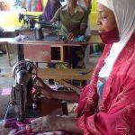 IMG 20201119 WA0105 150x150 - Tchagodomou Rafatou: heureuse patronne d'atelier grâce au PDC-ZU