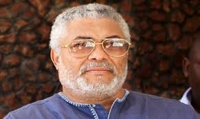 Jerry John Rawlings - Décès de Jerry John Rawlings : Faure Gnassingbé salue la mémoire d'un « grand patriote »