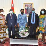 Societe civile primature 150x150 - Togo: la société civile prête à accompagner la politique du gouvernement Tomégah-Dogbé