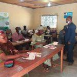 formation exploitants ouvrages marchands savanes PSMICO 150x150 - Togo/ PSMICO-Savanes: la bonne gestion des ouvrages marchands au cœur de sessions de formation
