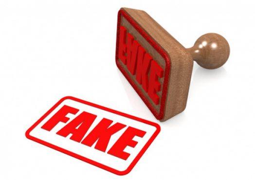 Fake news 524x370 - Corona virus et fake news: attention, ce communiqué est faux!