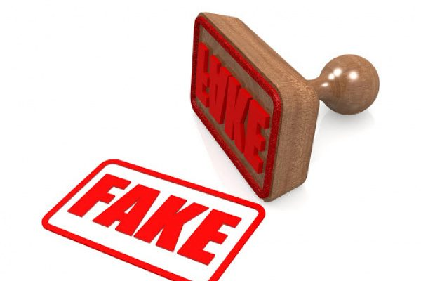 Fake news 600x400 - Corona virus et fake news : attention, ce communiqué est faux!
