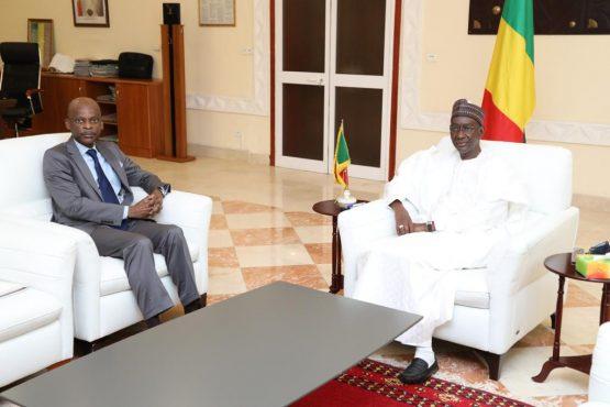 GST Mali 555x370 - Le Groupe de soutien à la transition au Mali tient sa réunion inaugurale