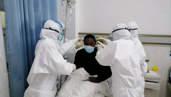 covid 19 - Covid19: la lutte contre la pandémie a déjà coûté 107,5 milliards de FCFA au Togo!