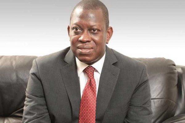3d06202ca10155905cb09e769040824c L 600x400 - Togo: choisi par Faure Gnassingbé, Kako Nubukpo travaillera comme conseiller économique à l'UEMOA en attendant sa prise de fonction officielle comme commissaire du Togo au sein de l'institution