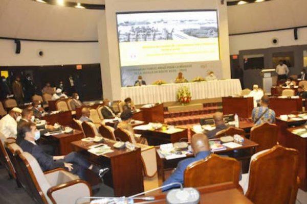 Etat secteur prive 600x400 - Togo: Etat et secteur privé, ensemble pour la réussite de la feuille de route 2020 – 2025