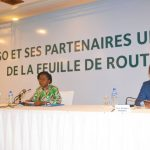 presentation feuille de route 2 150x150 - Togo: le gouvernement Tomégah-Dogbé présente aux partenaires sa feuille de route 2020-2025