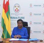 20e forum economique sur lAfrique 150x147 - 20è forum économique sur l'Afrique: Victoire Tomégah-Dogbé expose la vision de développement du Togo