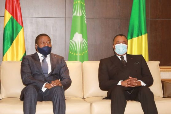 Faure Gnassingbe Denis sassou NGuesso 556x370 - Accueil